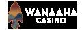 WANAAHA CASINO Logo