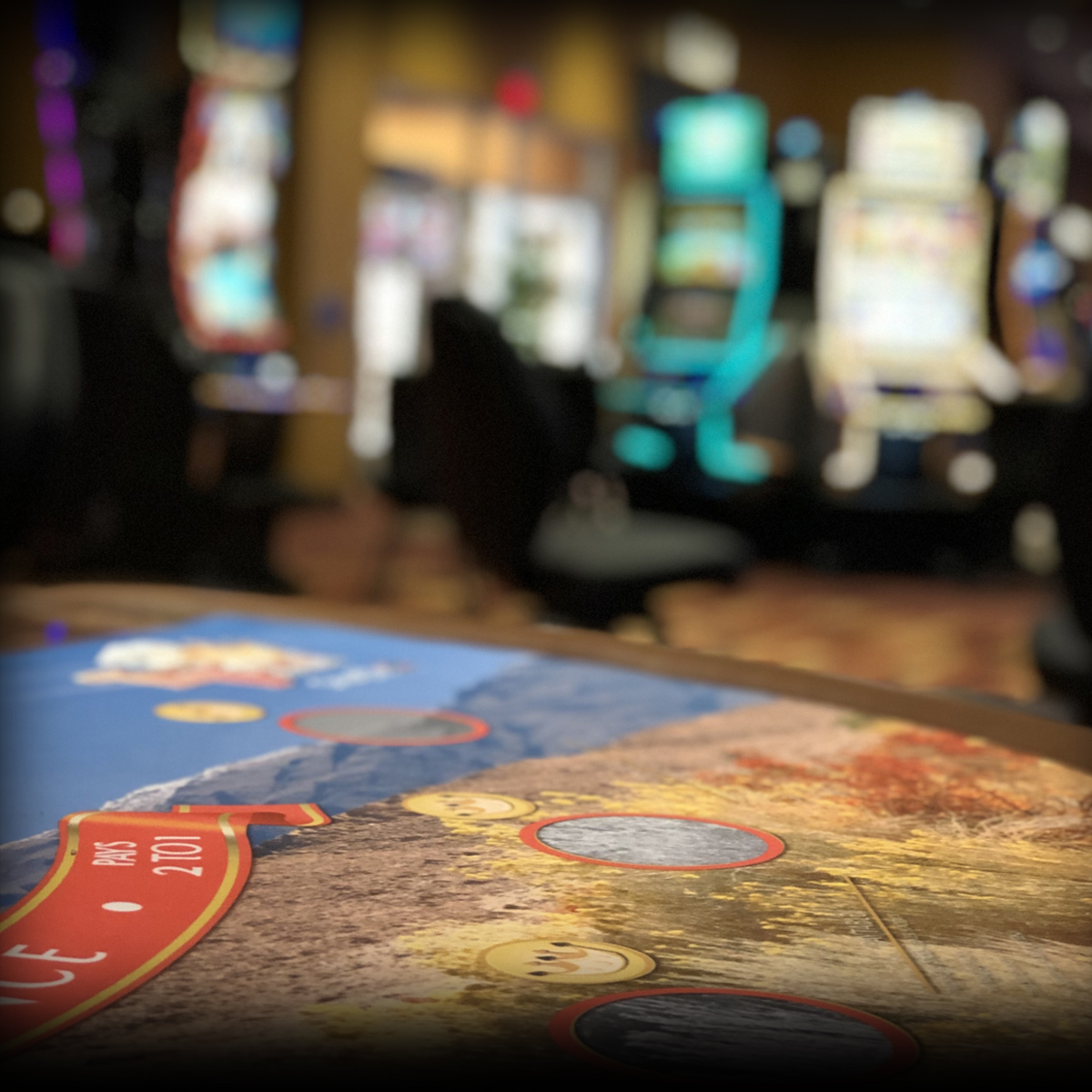 the best table games at wanaaha casino