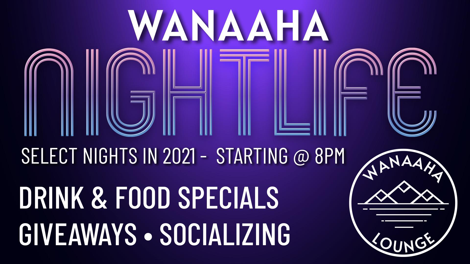 wanaaha lounge nightlife
